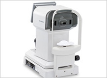 NON CONTACT TONOMETER NCT-200