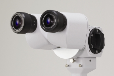 Wide Field & High Eye point Eyepiece Design